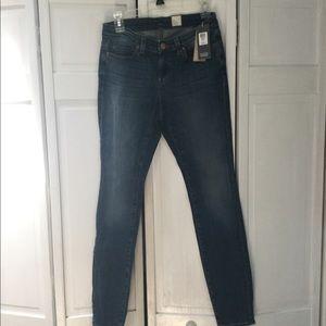 Eileen Fisher Skinny Jean - Size 4